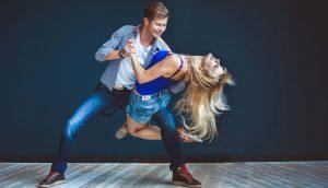 Профессиональные уроки танцев: в чем особенность?